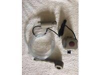 COLEMAN PORTABLE ELECTRIC SHOWER