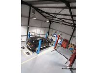 MECHANIC REQUIRED for CAR REPAIR WORKSHOP in ROYSTON, near CAMBRIDGE SG8 5JH