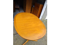 NATHAN Dining Table - free delivery available