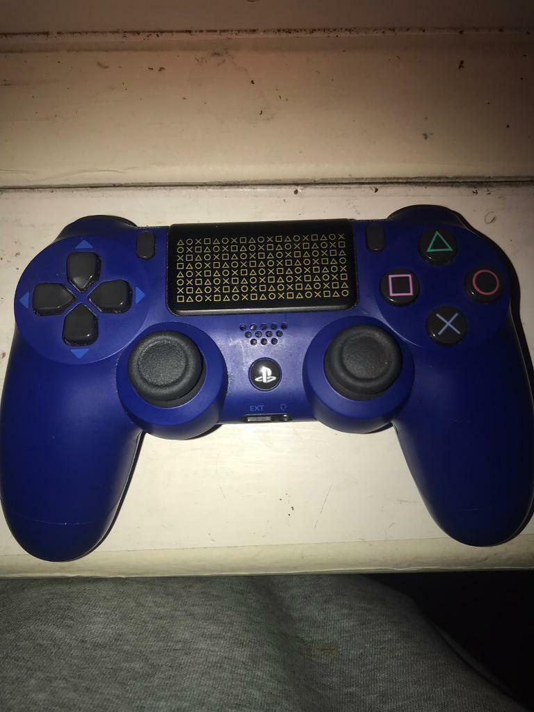limited edition ps4 days of play ebay