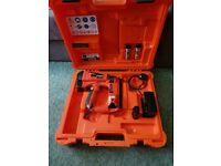 Paslode IM65 Lithium Nail Gun Set