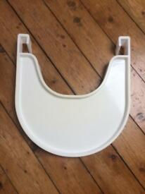 Stokke Tripp Trapp Playtray