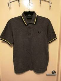 Fred Perry Polo T