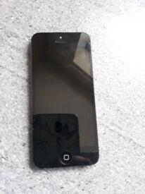 IPhone 5c 5s brand new screen