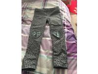 Girls jeans H&M