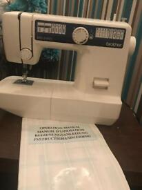 Brother Sewing Machine B5 2450