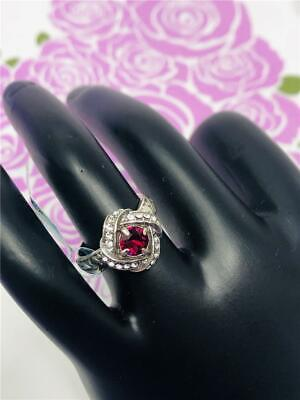 Brighton    red     Eternity ring size 9   NWT