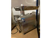 """iMettos meat mincer 32"""" Commercial Heavy Duty"""