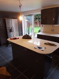 Kitchen & Bathroom Fitters