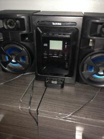 Technika Sound System