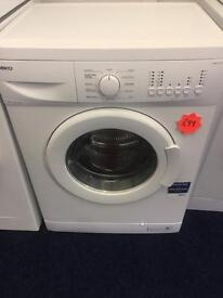 ***Beko 5kg 1000spin A+ washing machine***Free Delivery**Fitting**Removal