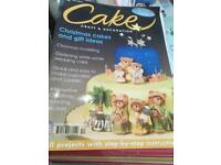 65 x Cake Craft & Decoration magazines