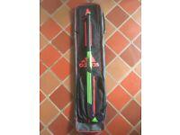 Adidas 80cm Hockey stick including Hockey stick bag