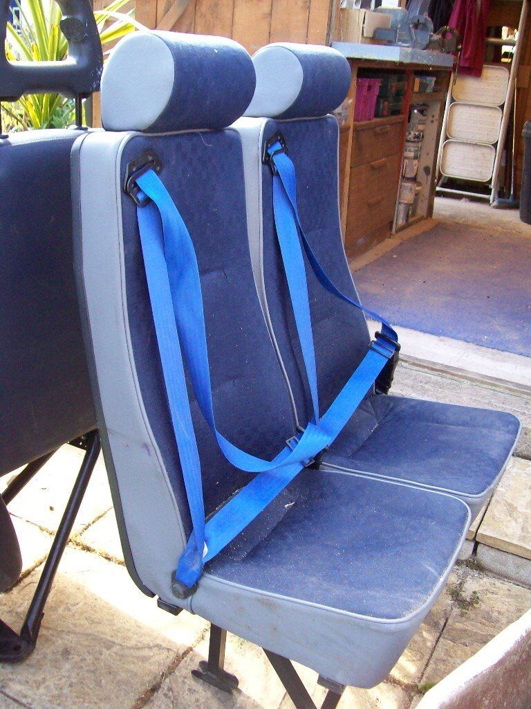 Van Seats For Conversion