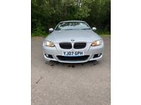 BMW, 330d msport coupe