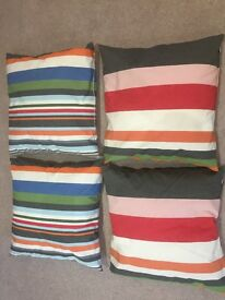 Bright Cheerful Cushions from IKEA