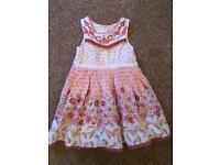 Next summer dress 12-18 months