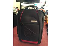 Dunlop small cabin suitcase in good condition