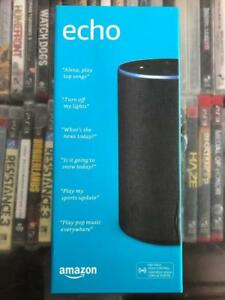 BRAND NEW Amazon Echo (2nd Generation)