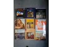 250 Classical LPs for sale