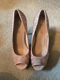 Next size 6 ladies heels