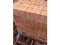 300 Sand colour bricks for £120