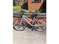 2 ladies bikes brand new £60 each