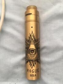 Rogue USA mech mod