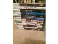 Xbox 360s 120gb