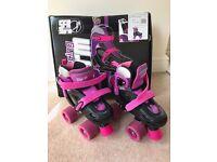 SFR Racing Storm Roller Skates