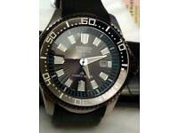 GENTS CITIZEN ECO-DRIVE 300m DIVERS WATCH £95ono
