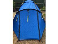Tent Kyham Mckinley quick erect tent, 3 man