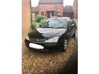 Ford Mondeo Low mileage