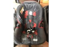 Free Graco Car seat and base