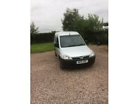 VAUXHALL COMBO CDTI FOR SALE £1,775