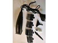 BaByliss hair clippers £7.00