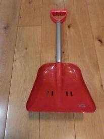 G3 extending avalanche shovel