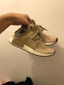 Women's Adidas NMD_R1s trainers