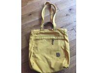 Fjallraven totepack No.1 Backpack