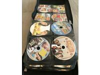 Bollywood Movie DVD's (1000 copies) FOR SALE