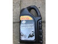 10/40w engine oil