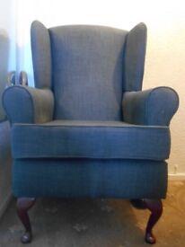 Cavendish DEEP SEAT ORTHOPEDIC HIGH SEAT CHAIR