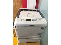 OKI C822n Standard LED Printer