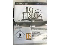 DJ Rock Hero PS3