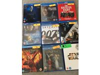 Blu-Ray movies new and used GOOD PRICE!!!!