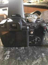 lumix/panasonic camera £80