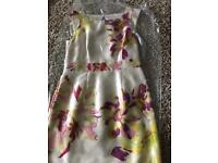 Wedding outfit dress and shoes £40