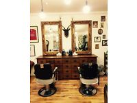 Barber Wanted!! To join our mega busy barber shop