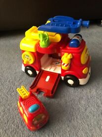 Toot Toot Fire Engine Immaculate condition