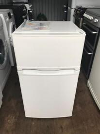currys under bench fridge freezer immaculate condition